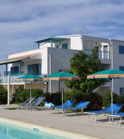 Residence Mare In Sicilia